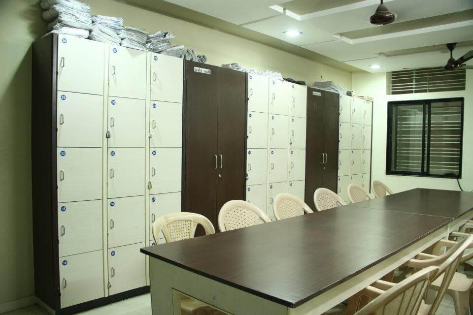 staff-room